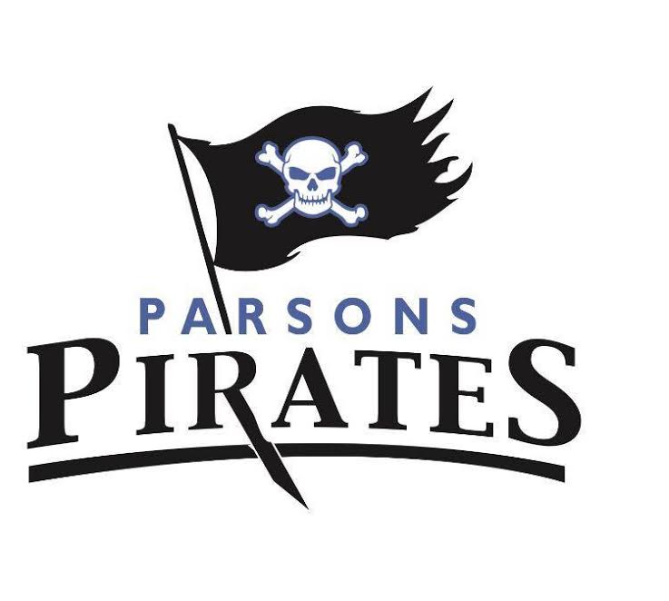 Flag and Parsons Pirates