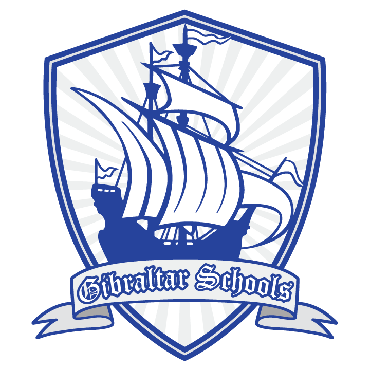 Gibraltar School District Logo